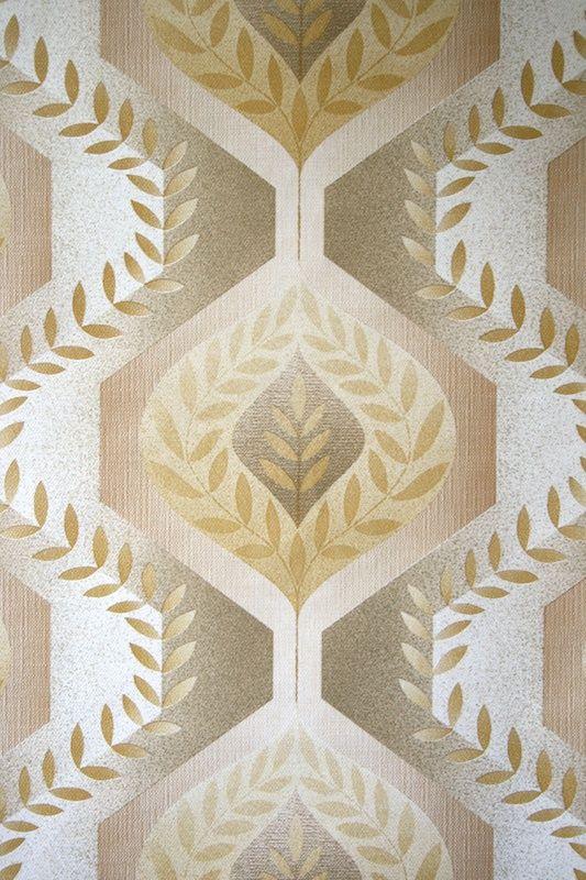 Large Geometric Wallpaper Wallpapersafari