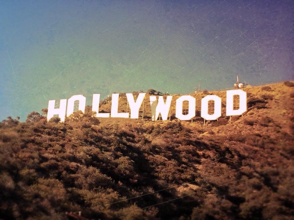 hollywood sign hollywood hollywood sign hollywood michele reiner 250 1024x768