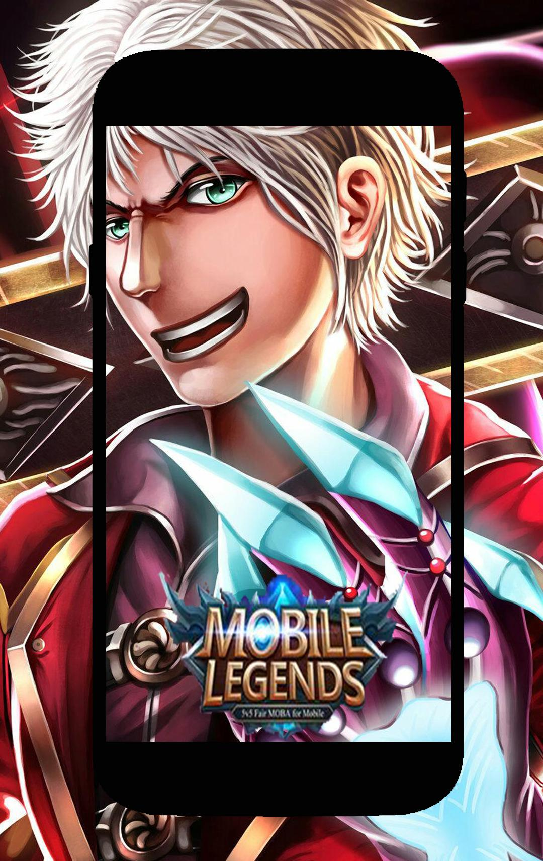 33 ] Mobile Legends Android Wallpapers On WallpaperSafari