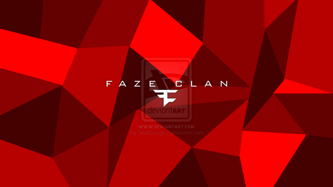 Faze Background Faze clan background by 1280x720