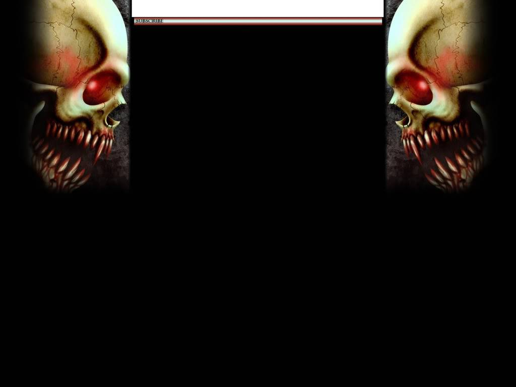 Cool Skull Youtube Background Wallp   Youtube Wallpaper 1024x768