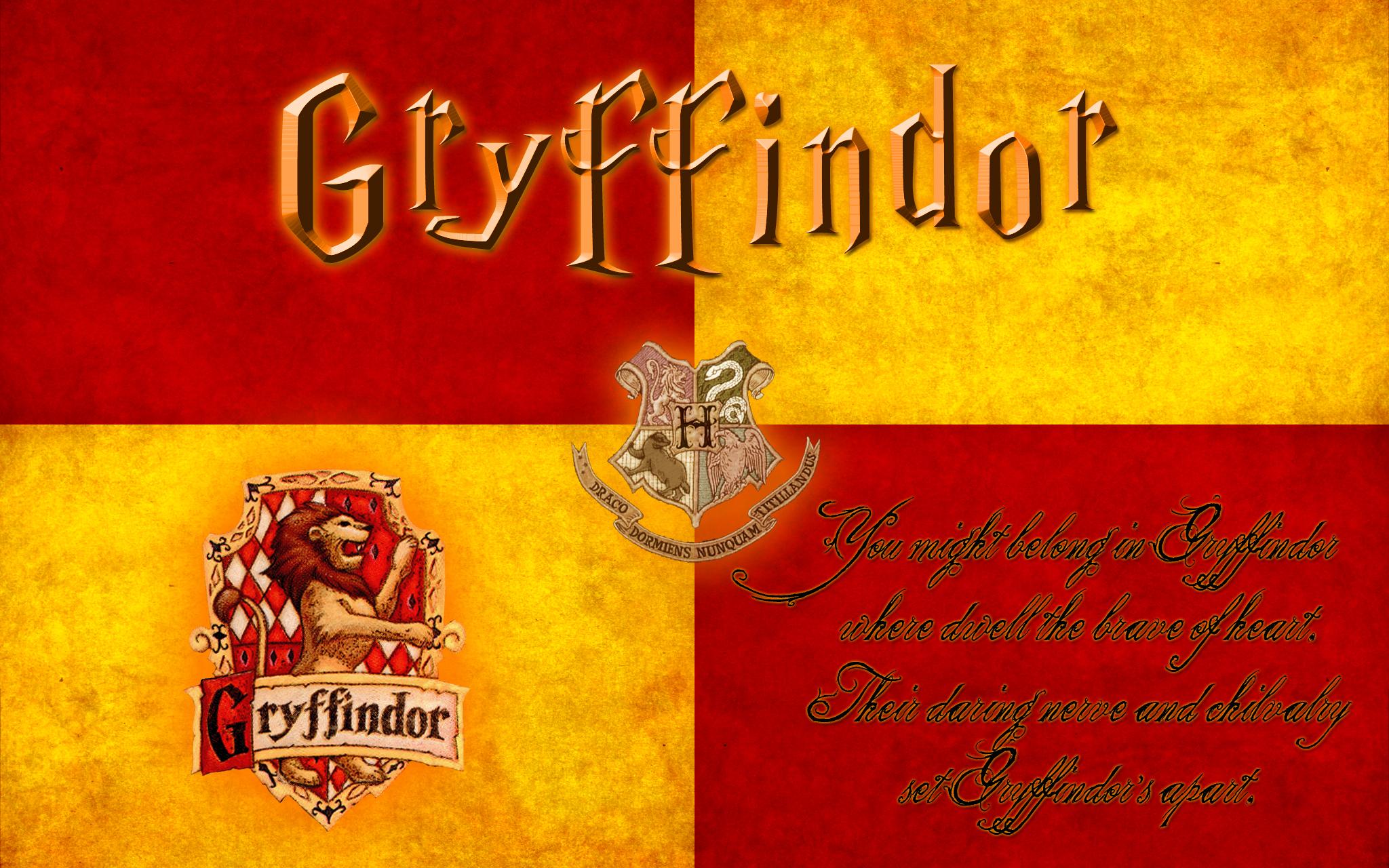 Harry Potter 2048x1280