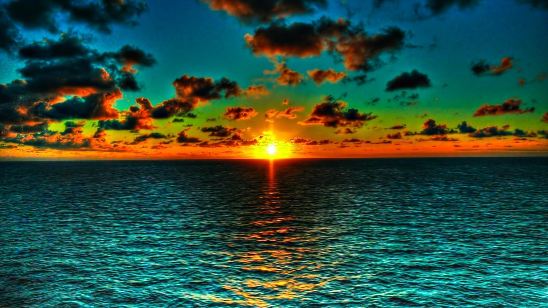 40 Ocean Sunset Desktop Wallpapers   Download at WallpaperBro 1920x1080
