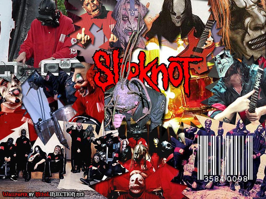 Cool Metal Rock Band Wallpaper My image 1024x768