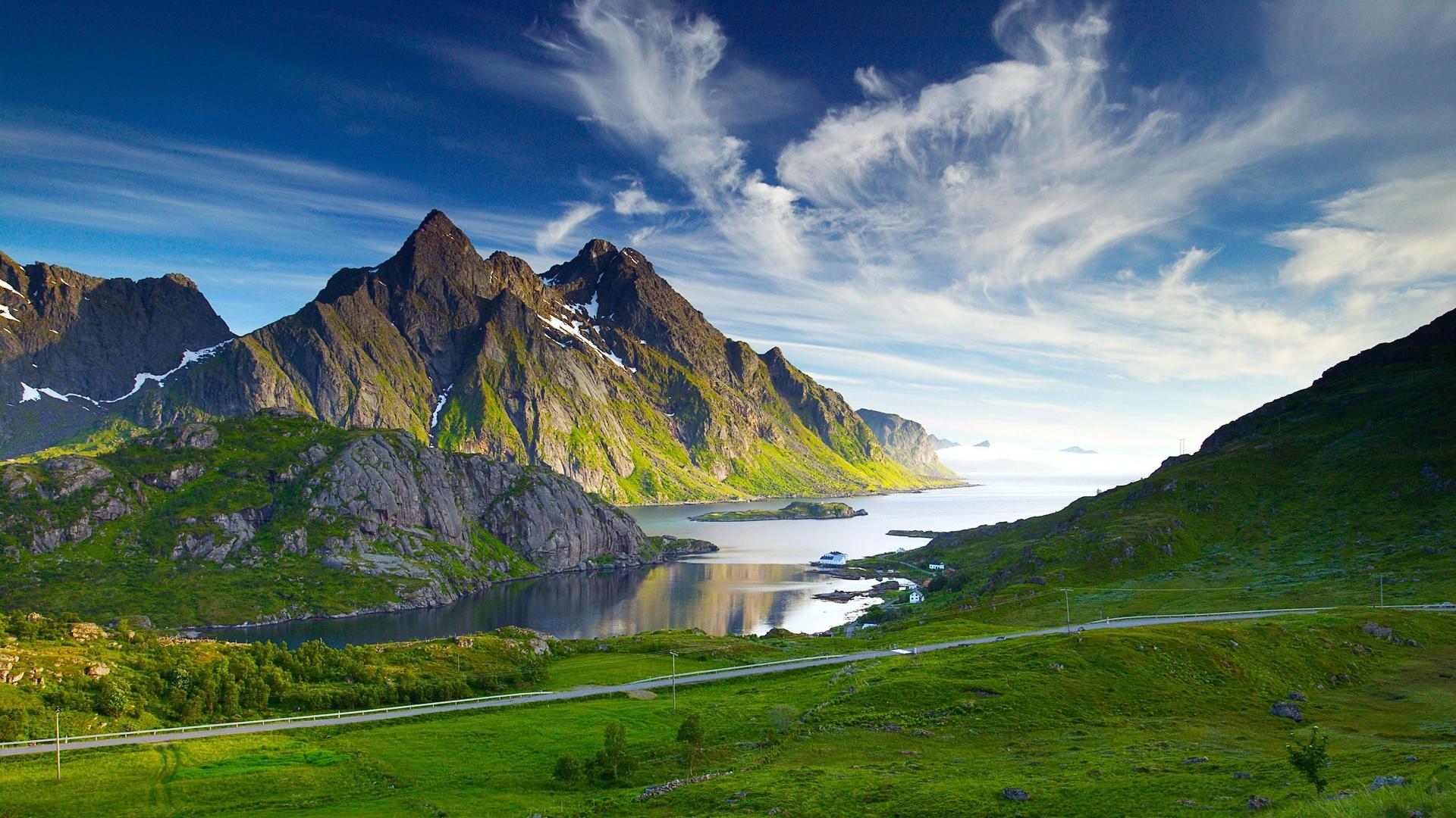 Coole hintergrundbilder natur