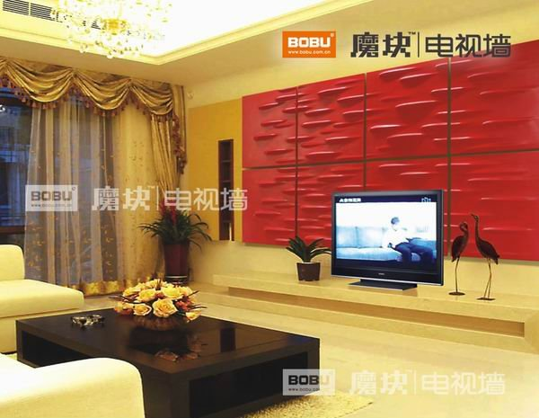 BOBU 3D wall panel carved 3d wall panel home decoration wallpaper 600x465