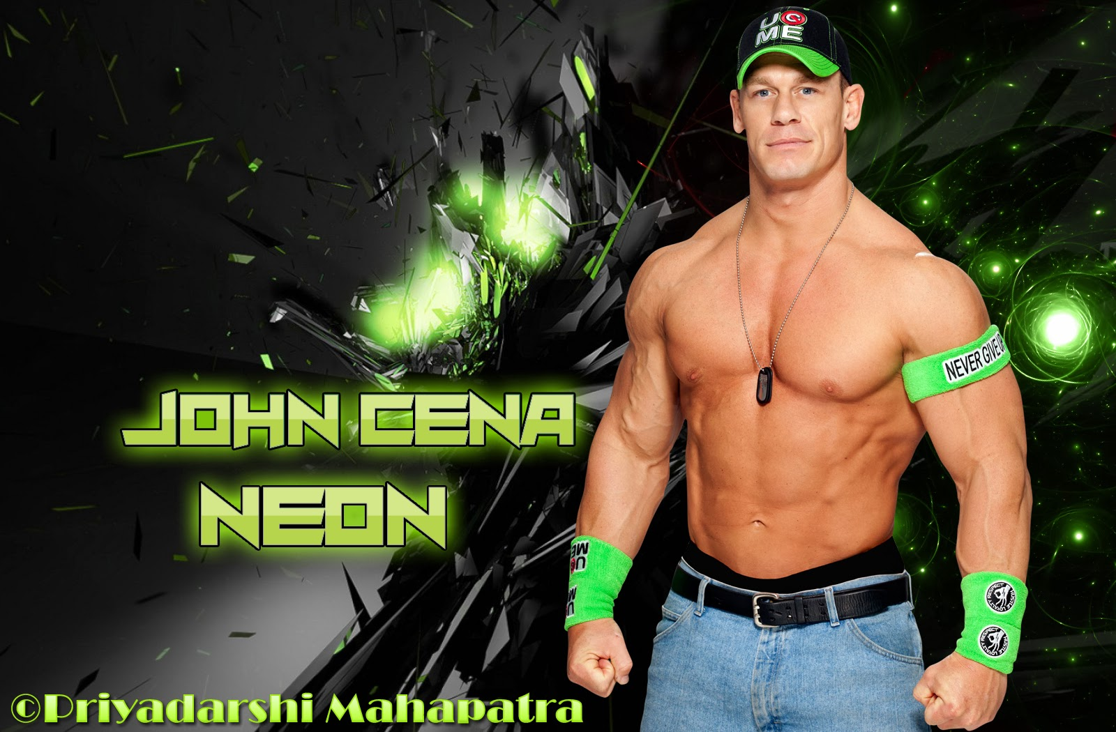 download john cena wallpaper - wallpapersafari