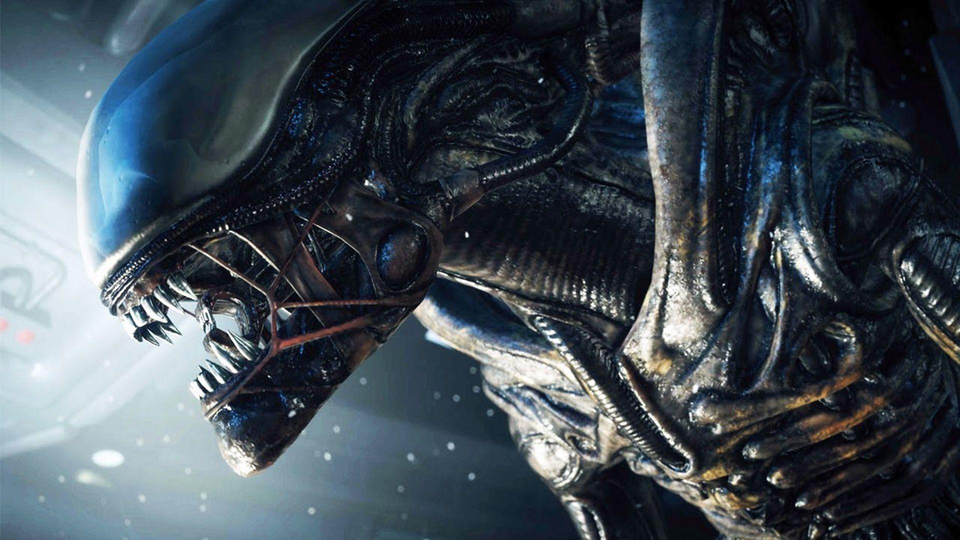 Alien Isolation Gamers Retail 1920x1080