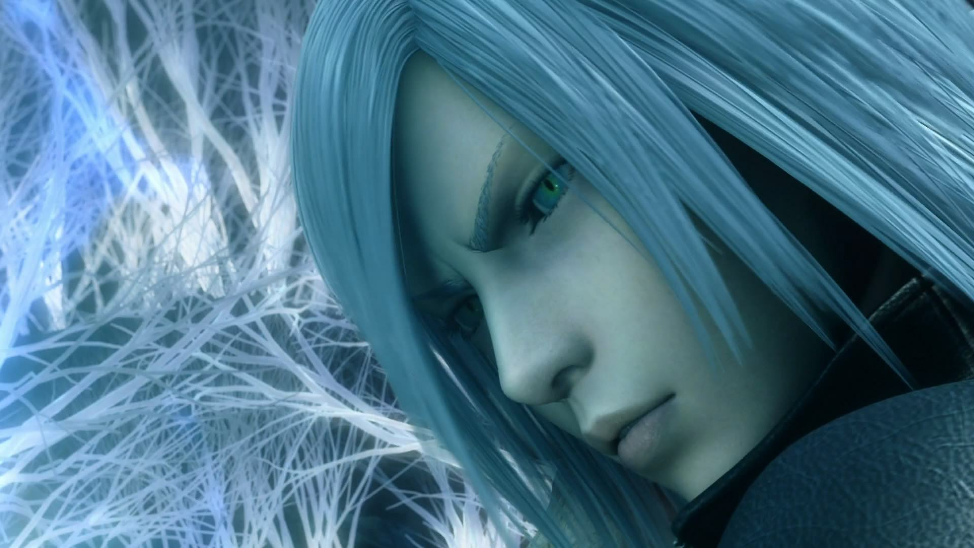 Wallpapers Backgrounds   Final Fantasy VII Advent Children 1920x1080