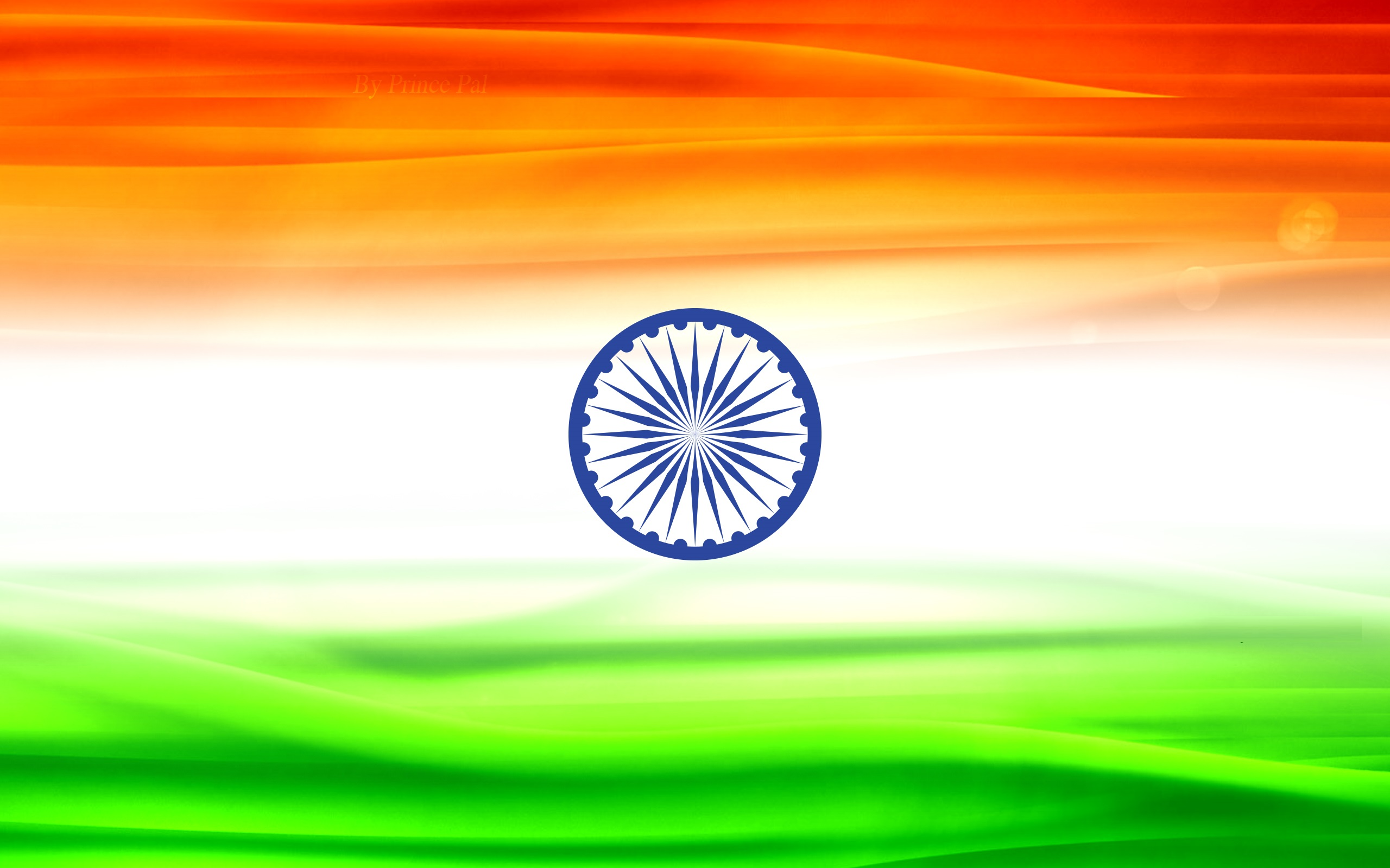 Indian Flag Wallpapers HD Images  Download 3 2560x1600