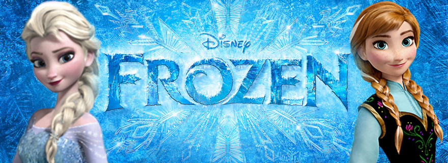 Frozen Full Movie 880x320