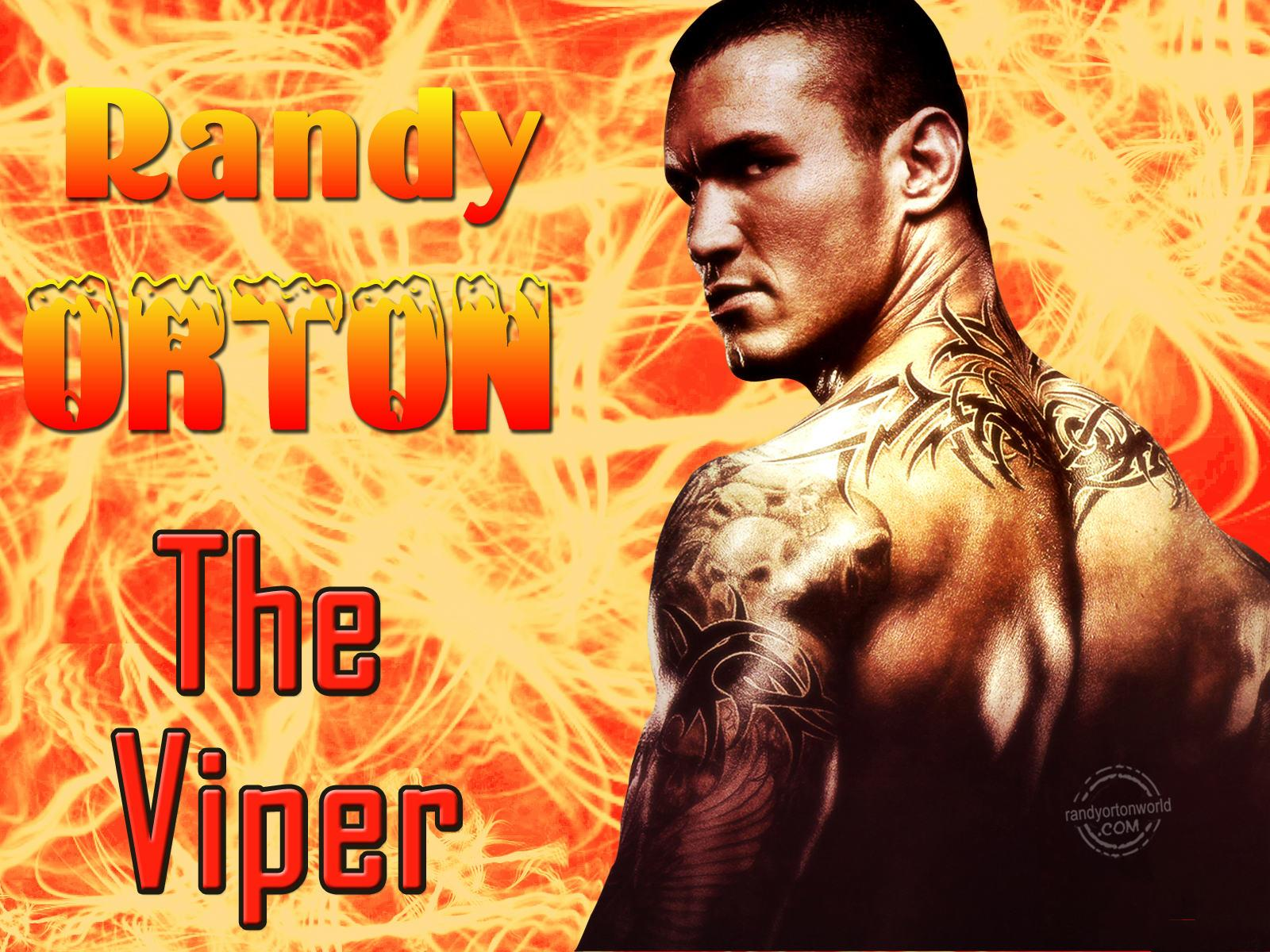 Randy Orton Wallpaper 3D Wallpaper Nature Wallpaper 1600x1200