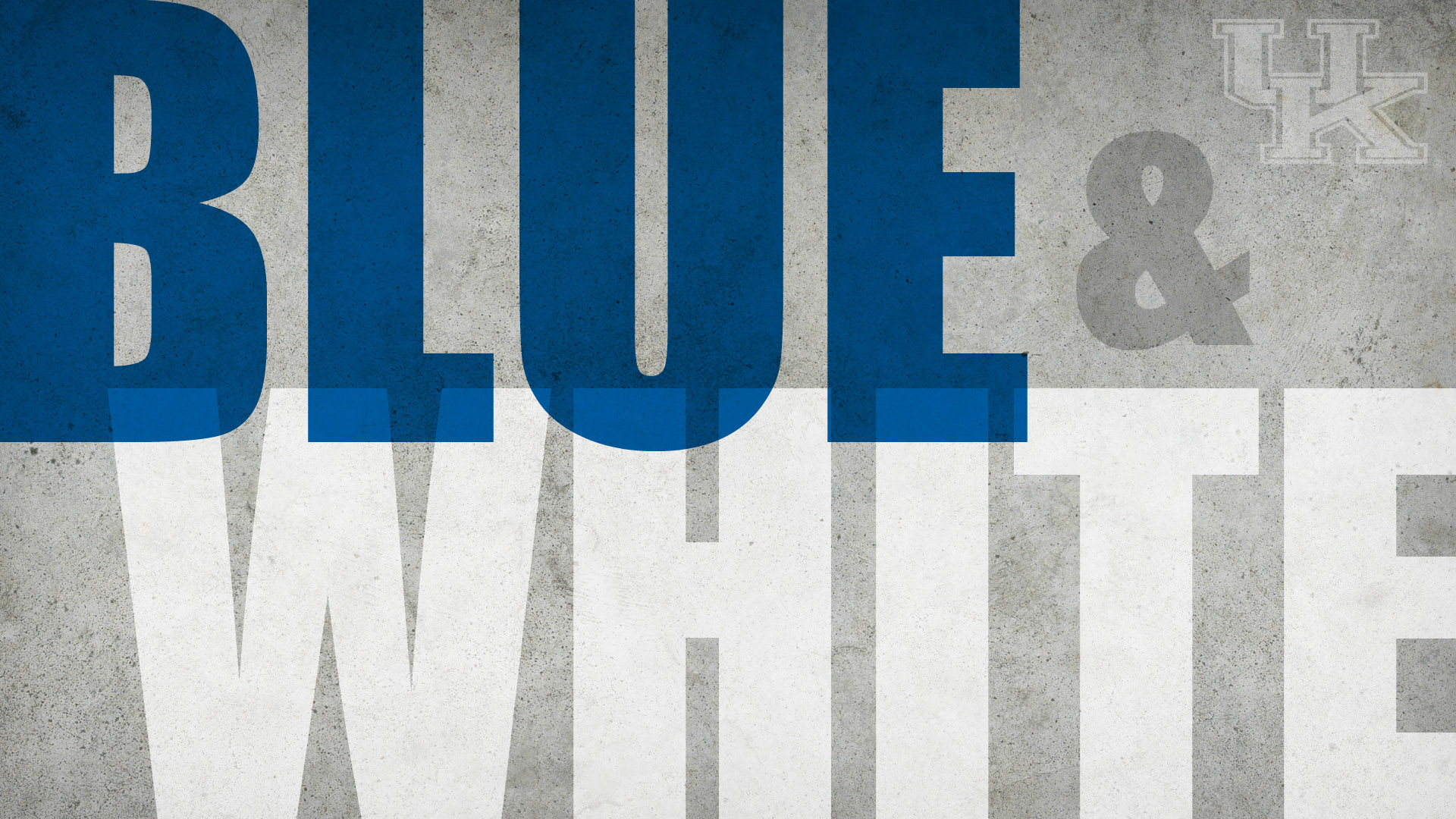 Blue White 1920x1080