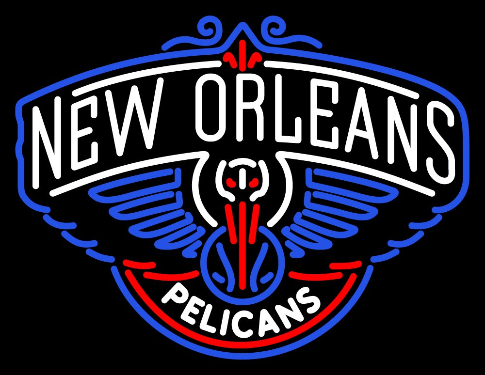 Free Download New Orleans Pelicans Logo New Cctv News