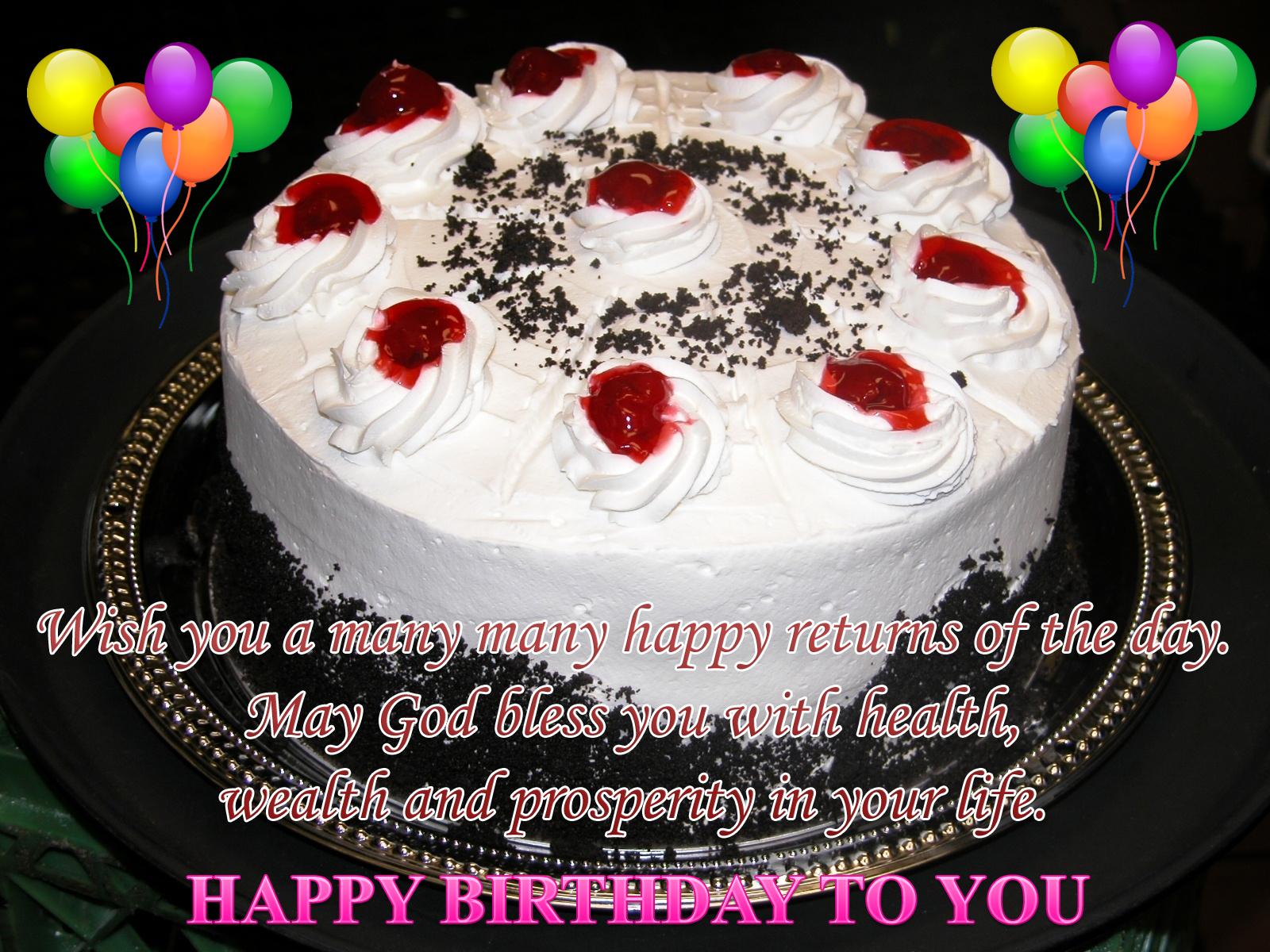 Birthday Wishes 101 1600x1200