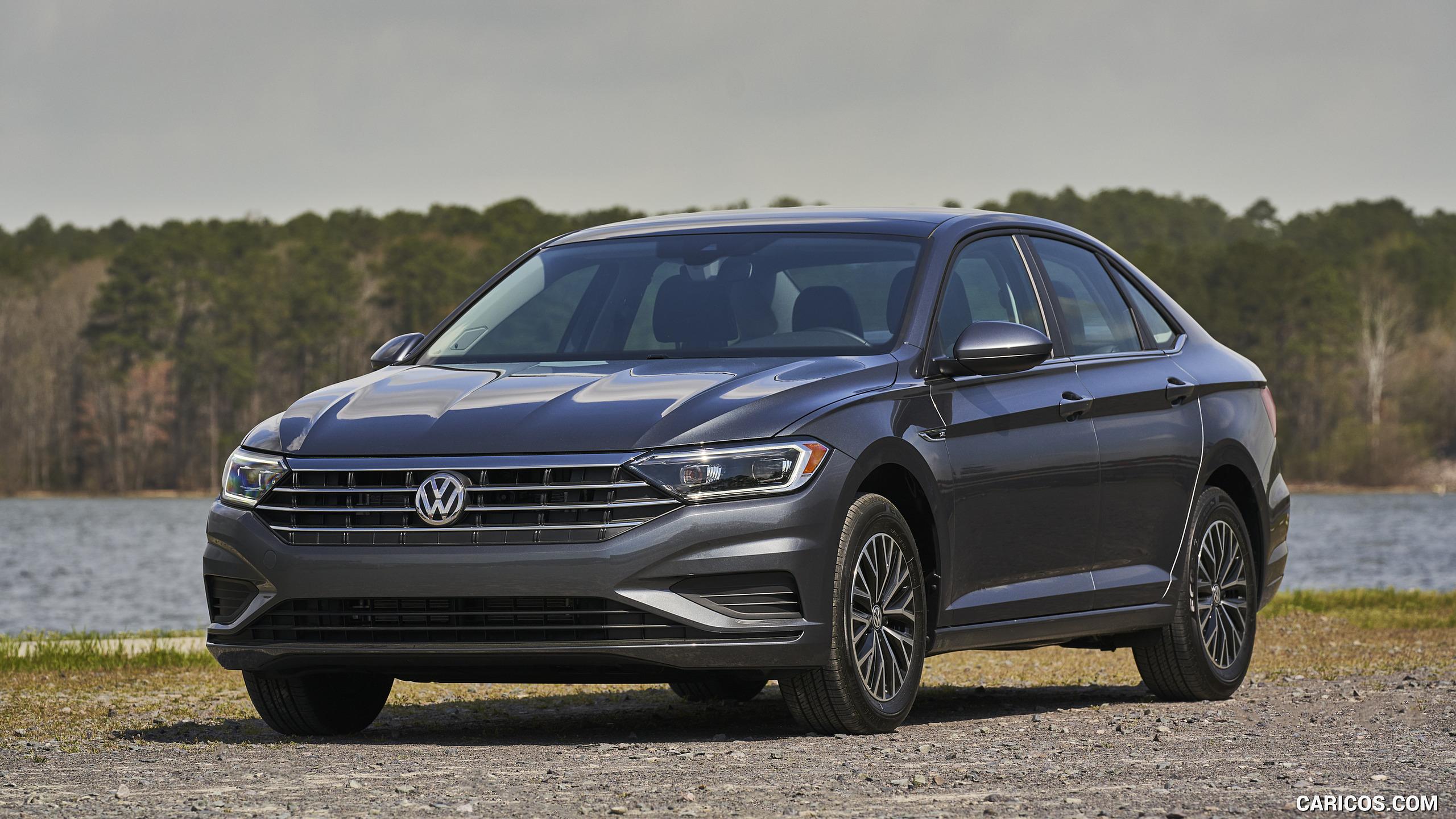 2019 Volkswagen Passat Wallpapers   Top 2019 Volkswagen 2560x1440