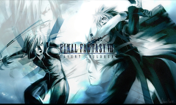 Final Fantasy VII PS4 Remake gamingheartscollection 600x360
