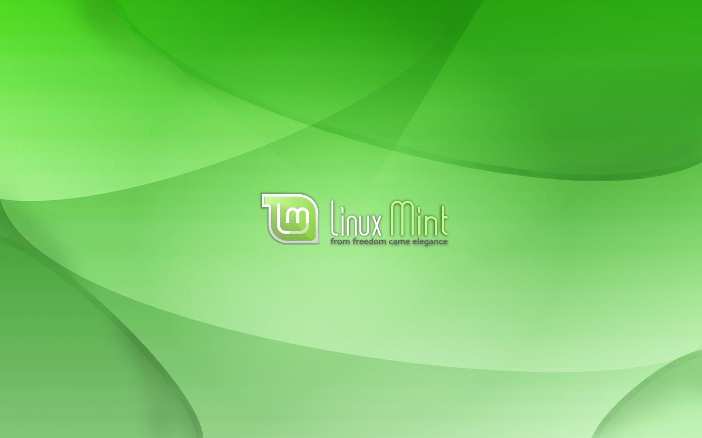 Linux Mint 1440x900
