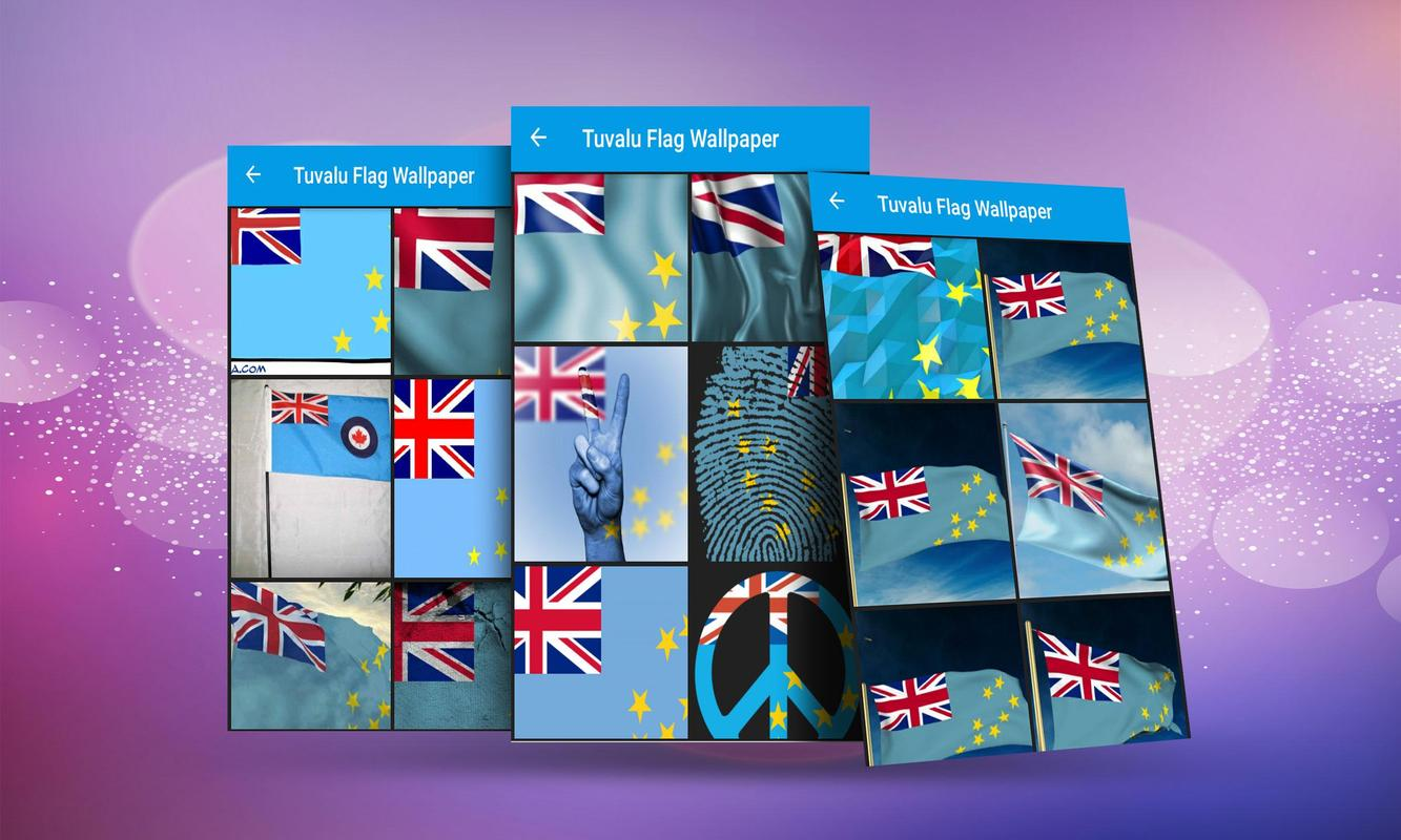 Tuvalu Flag Wallpaper for Android   APK Download 1333x800