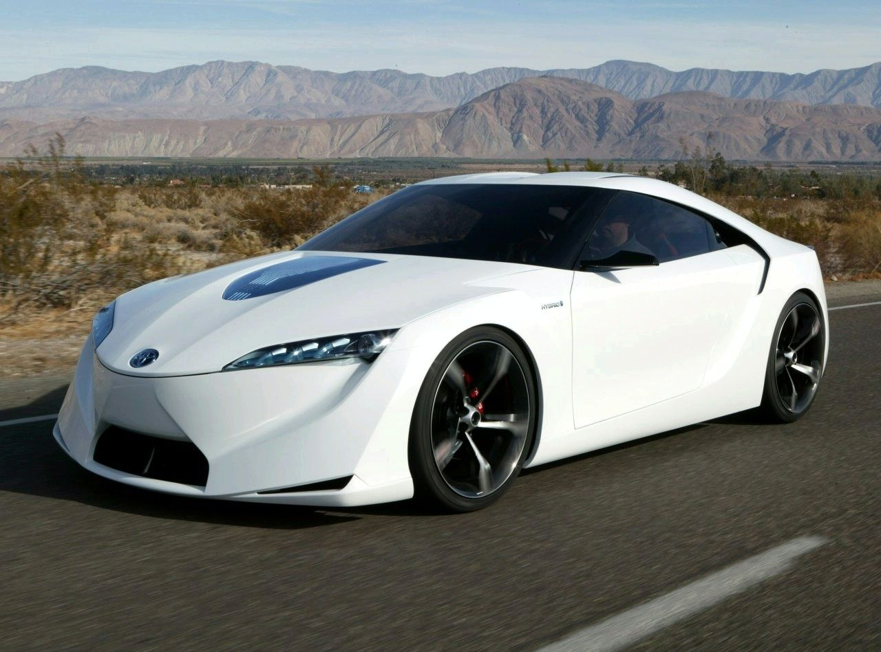 Toyota Supra 18470 Hd Wallpapers in Cars   Imagescicom 1280x948