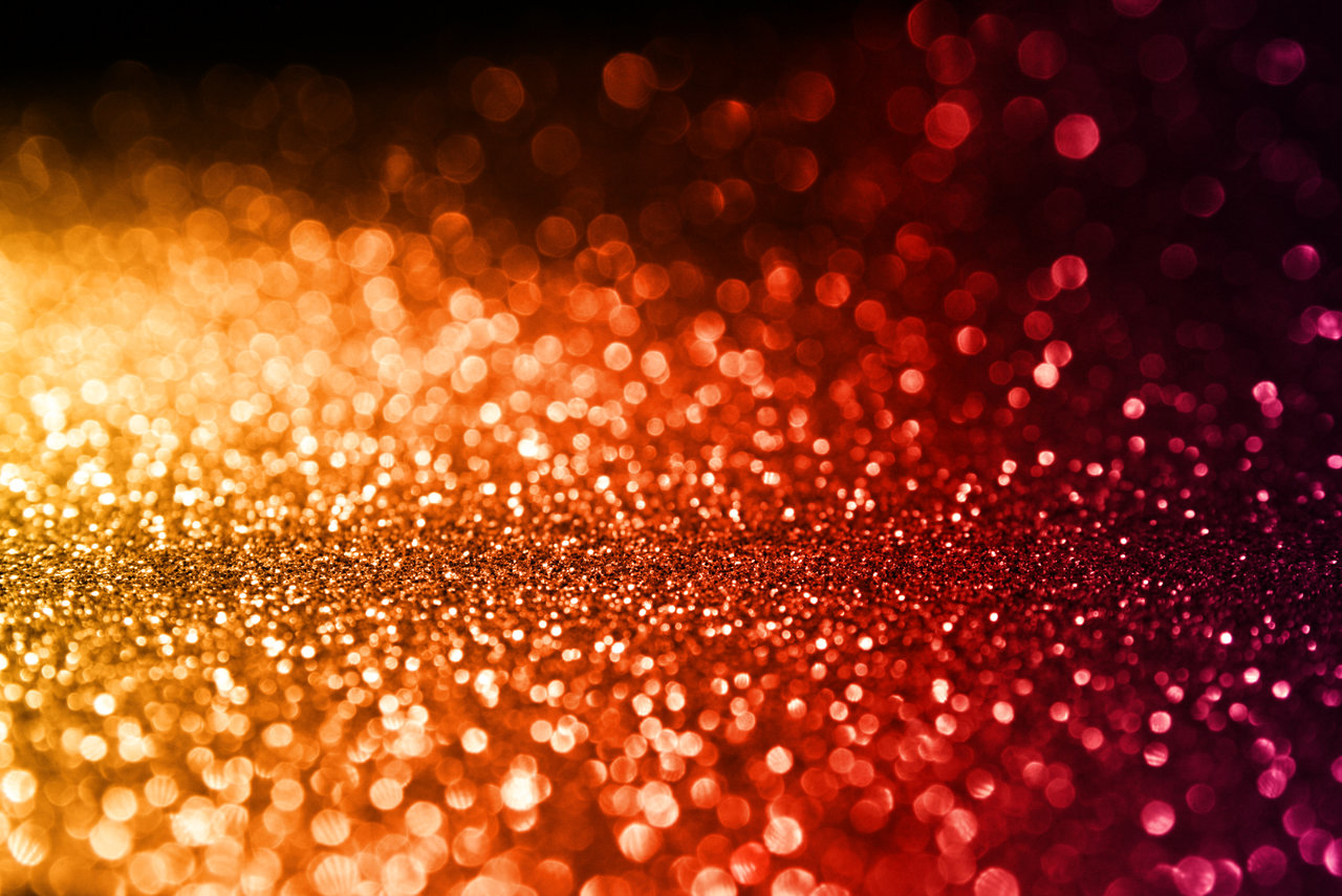 Glitter Bokeh by FallOutGirl9001 1280x855