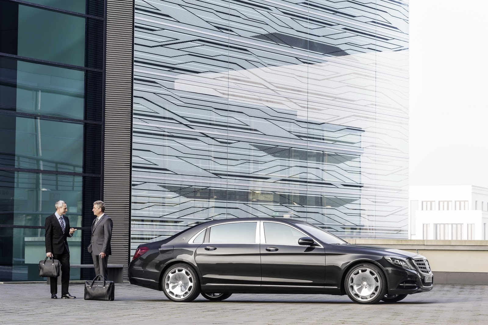 Mercedes Says Fully Autonomous Driving Is At Least A 1600x1064