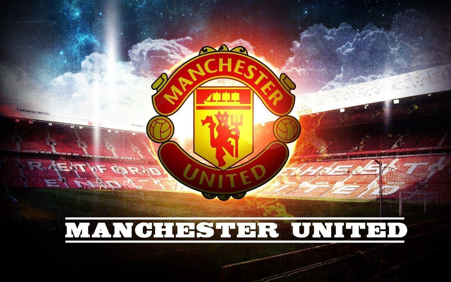 Free Download Manchester United Wallpapers 3d 2017 1440x900