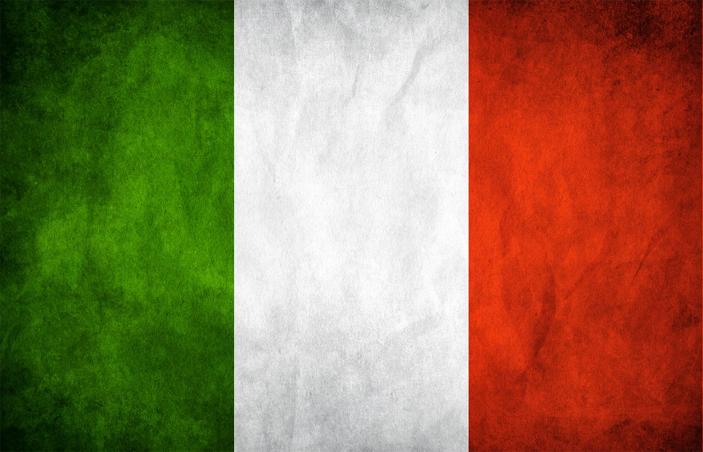 7 Flag Of Italy HD Wallpapers Background Images 1400x900