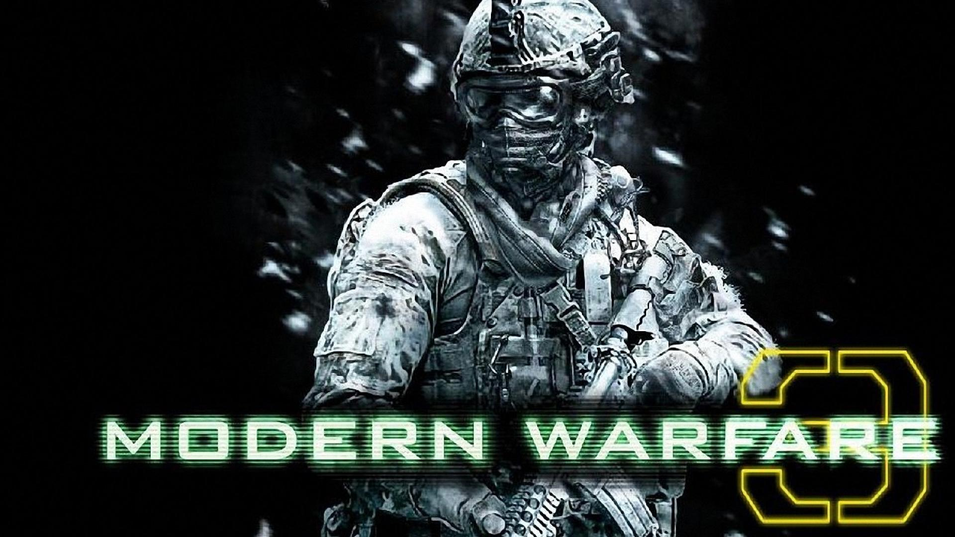 You will download Call of Duty Modern Warfare 3 resolution is 1920x1080