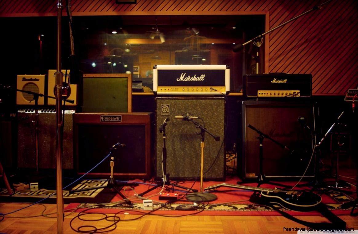 Recording Studio Wallpaper Hd Wallpapers 1164x760