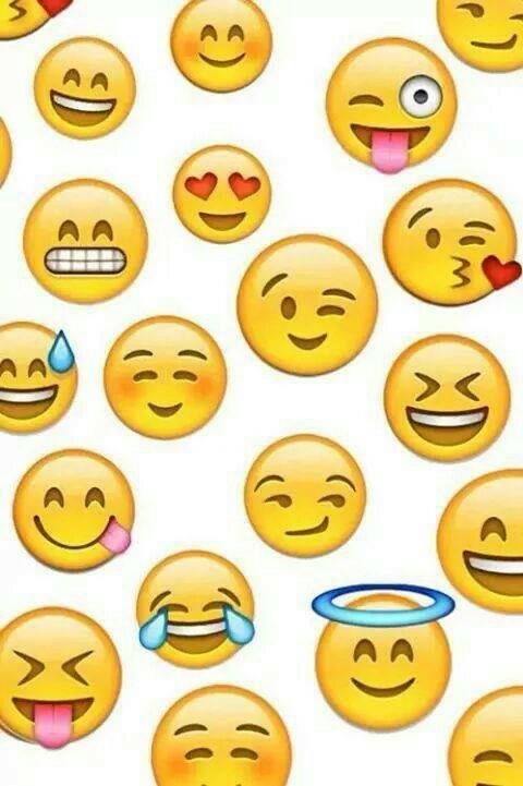 47 Cool Emoji Wallpaper For Desktop On Wallpapersafari