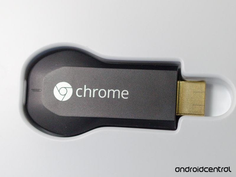 Google officially launches the Chromecast in India available from 800x600