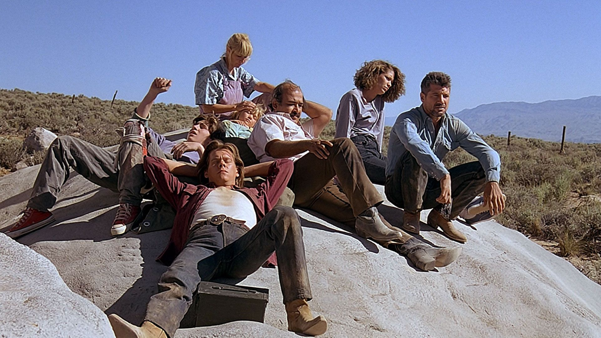 Will Tremors Reboot Take Franchise to Perfection Movie TV 1920x1080