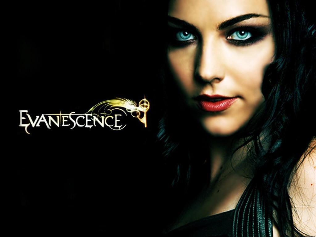 Evanescence   Evanescence Wallpaper 1024x768