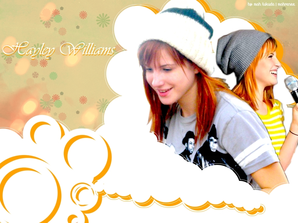 Hayley Williams wallpapers   Hayley Williams Wallpaper 10682458 1024x768