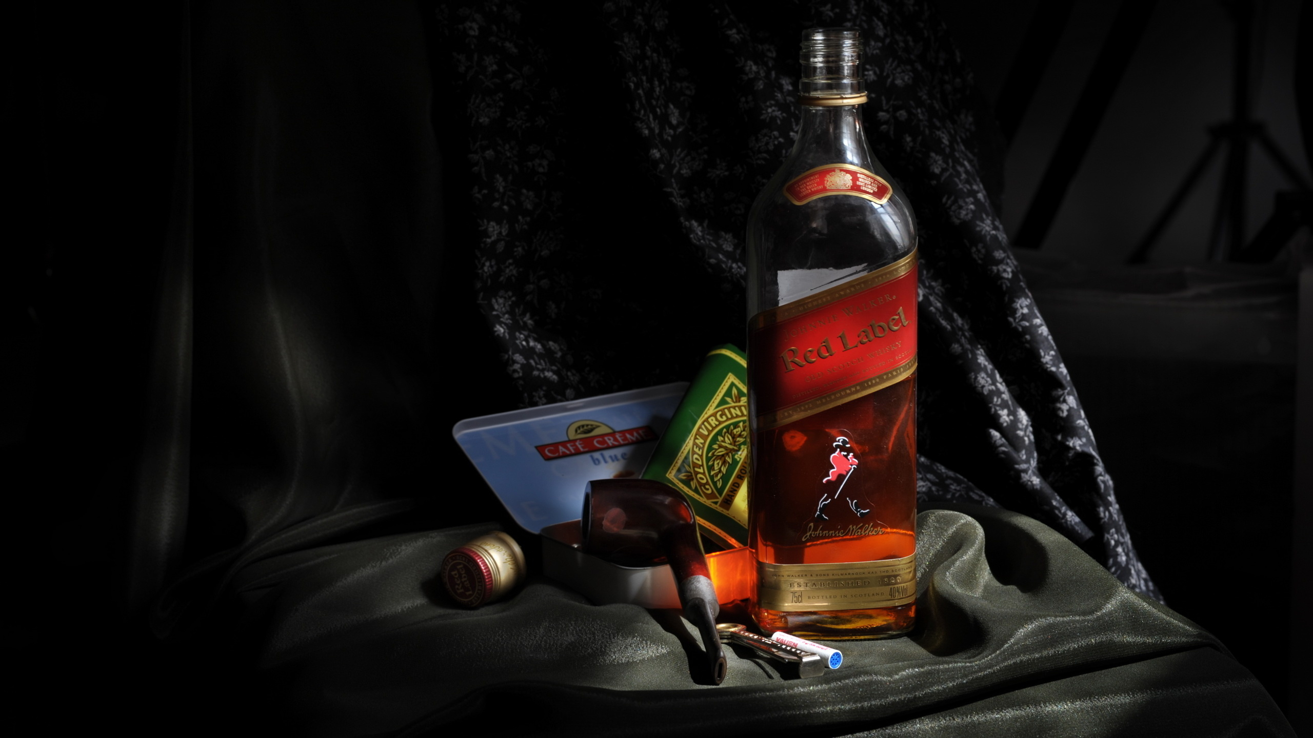 Whiskey Wallpapers HD