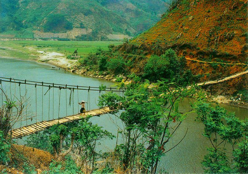 vietnam phong cnh lo cai terraced fields in lao cai north vietnam 804x564