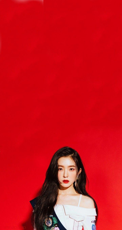 RedVelvet BaeJooHyun Irene PowerUp lockscreens wallpaper My 720x1358