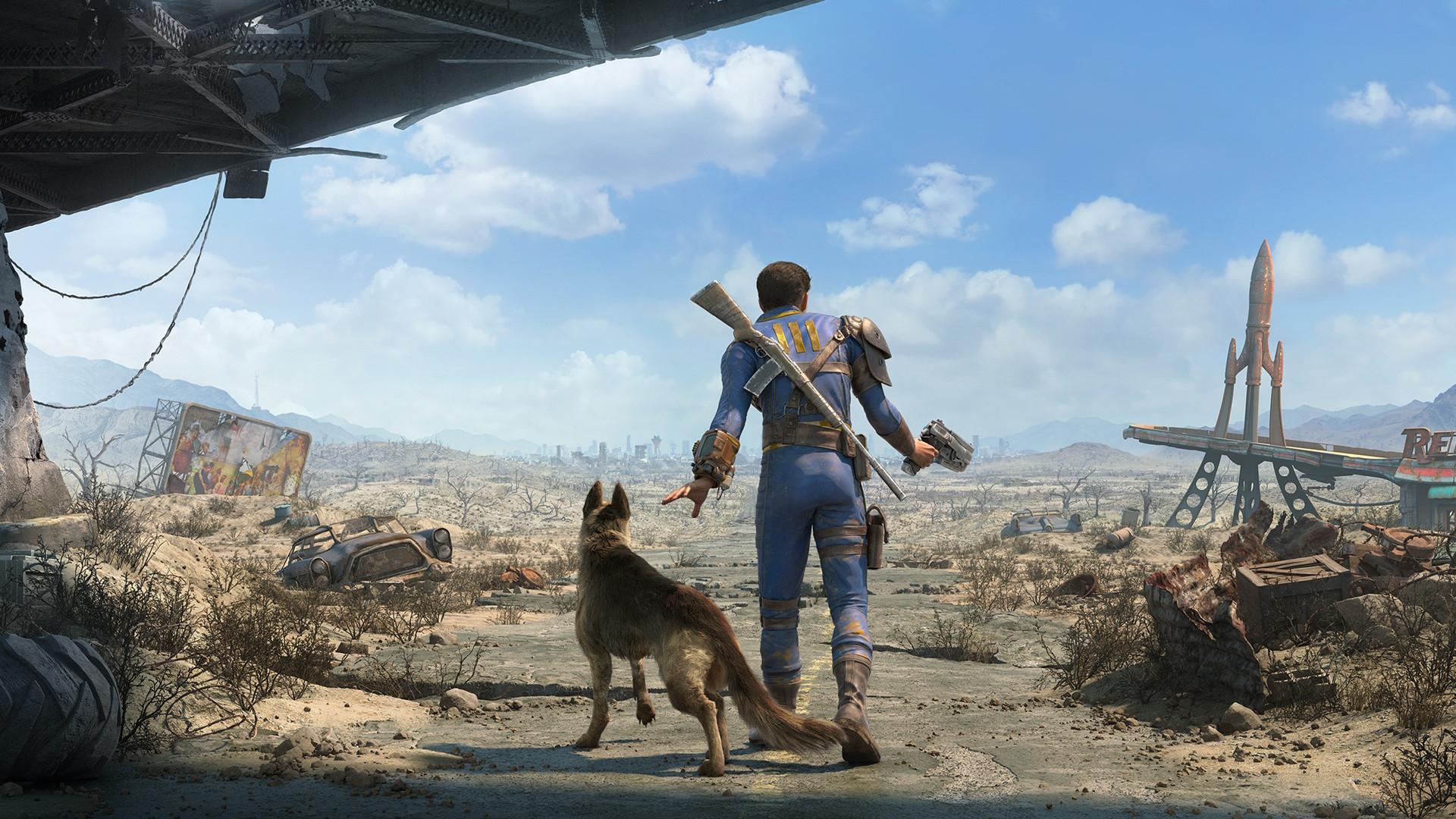 Fallout 4 DLC Wallpaper DESKTOP BACKGROUNDS Best Wallpapers HQ 1920x1080