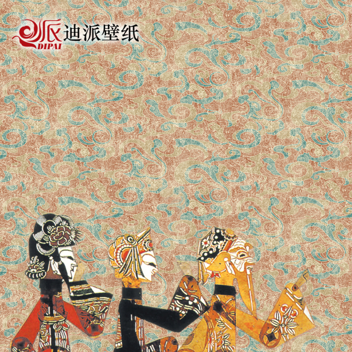 Popular Chinese Print Wallpaper from China best selling Chinese Print 700x700