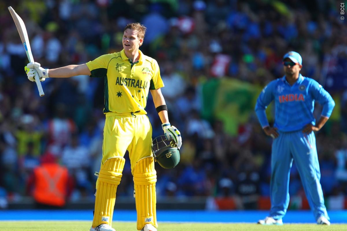 Steven Smith carries Australia to make 328 in World Cup 1200x800