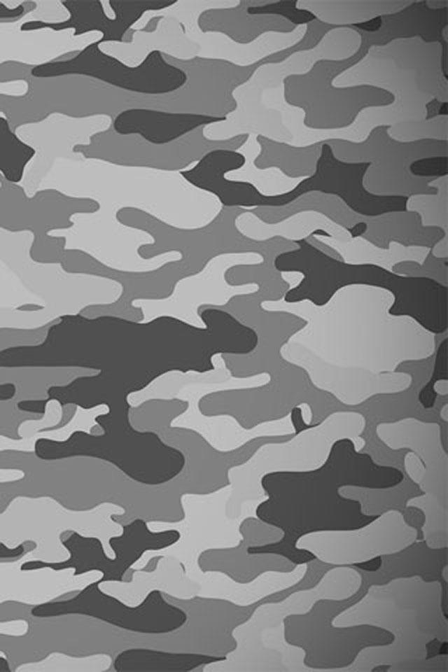 Grey Camo Wallpaper - WallpaperSafari