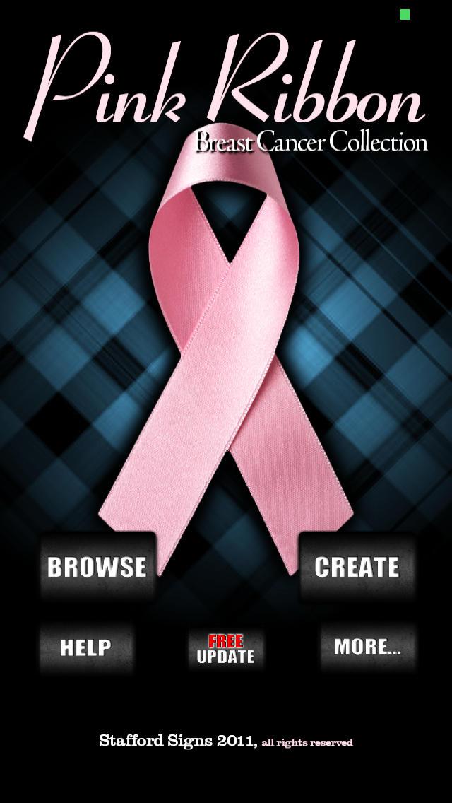 45 Breast Cancer Screensaver Wallpaper On Wallpapersafari
