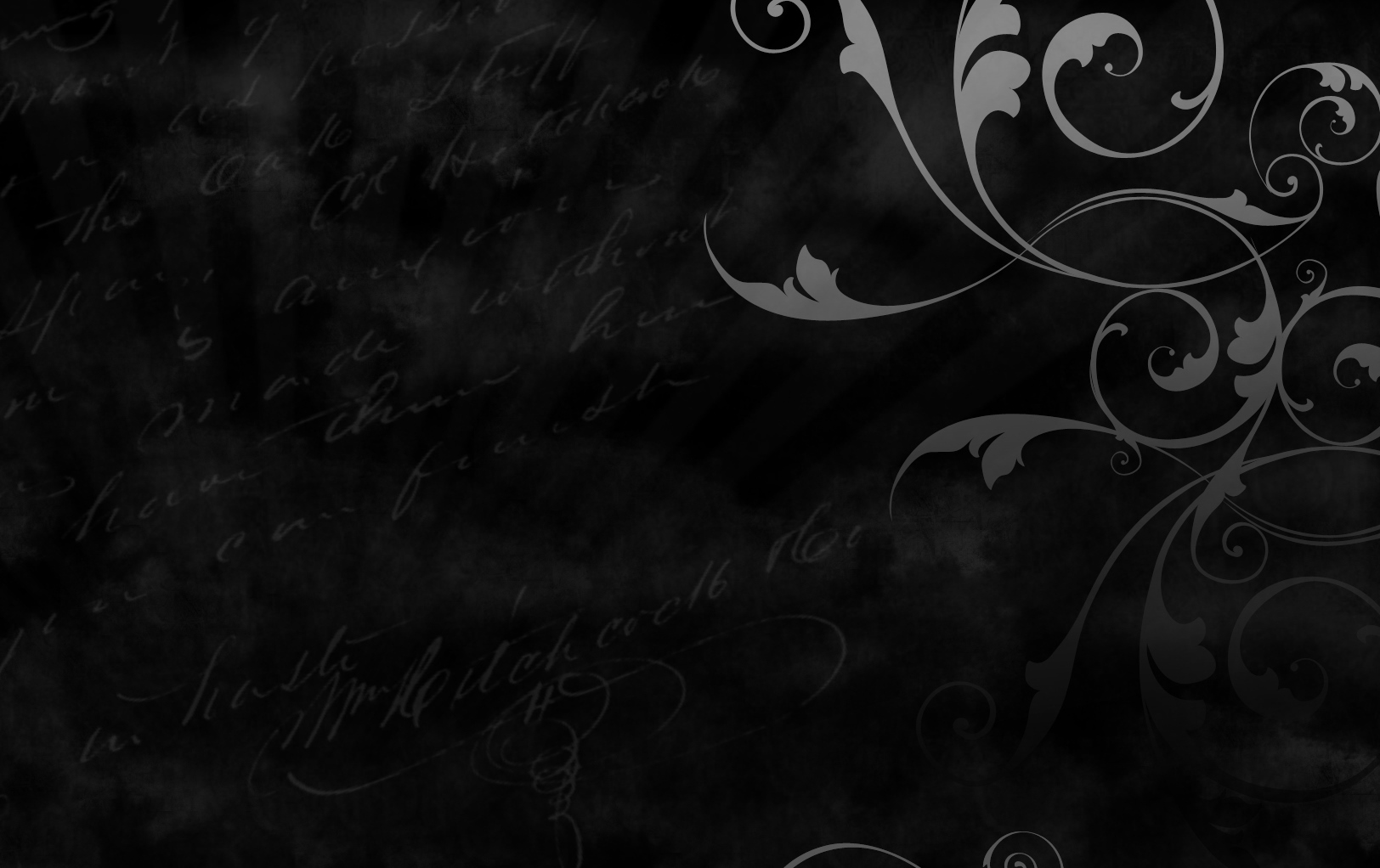 HD Wallpapers Abstract Black Wallpaper Download 2014 Image Black 1624x1022