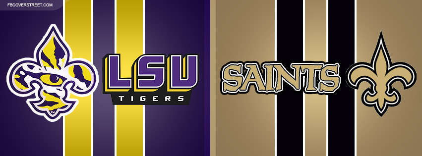 Find high definition lsu wall pics for your Facebook Covers right here 851x315