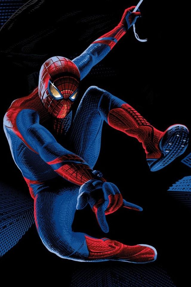 [49+] Amazing Spiderman Phone Wallpaper on WallpaperSafari