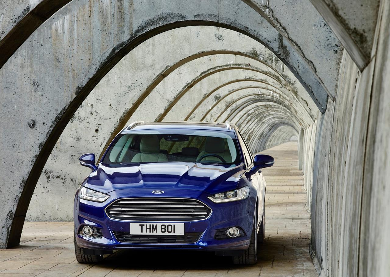 Ford Mondeo Wallpaper 15   1280 X 908 stmednet 1280x908