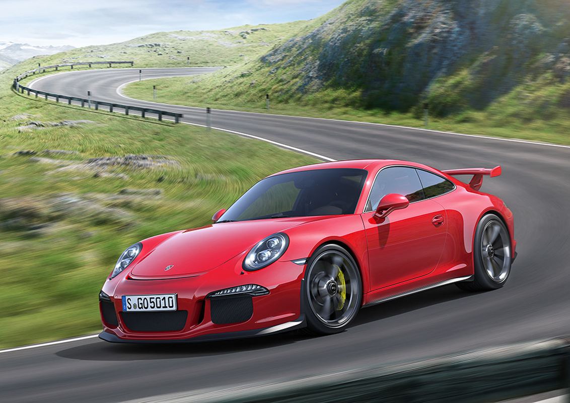 Free Download Porsche 991 Gt3 Vorstellung Asphaltfragede