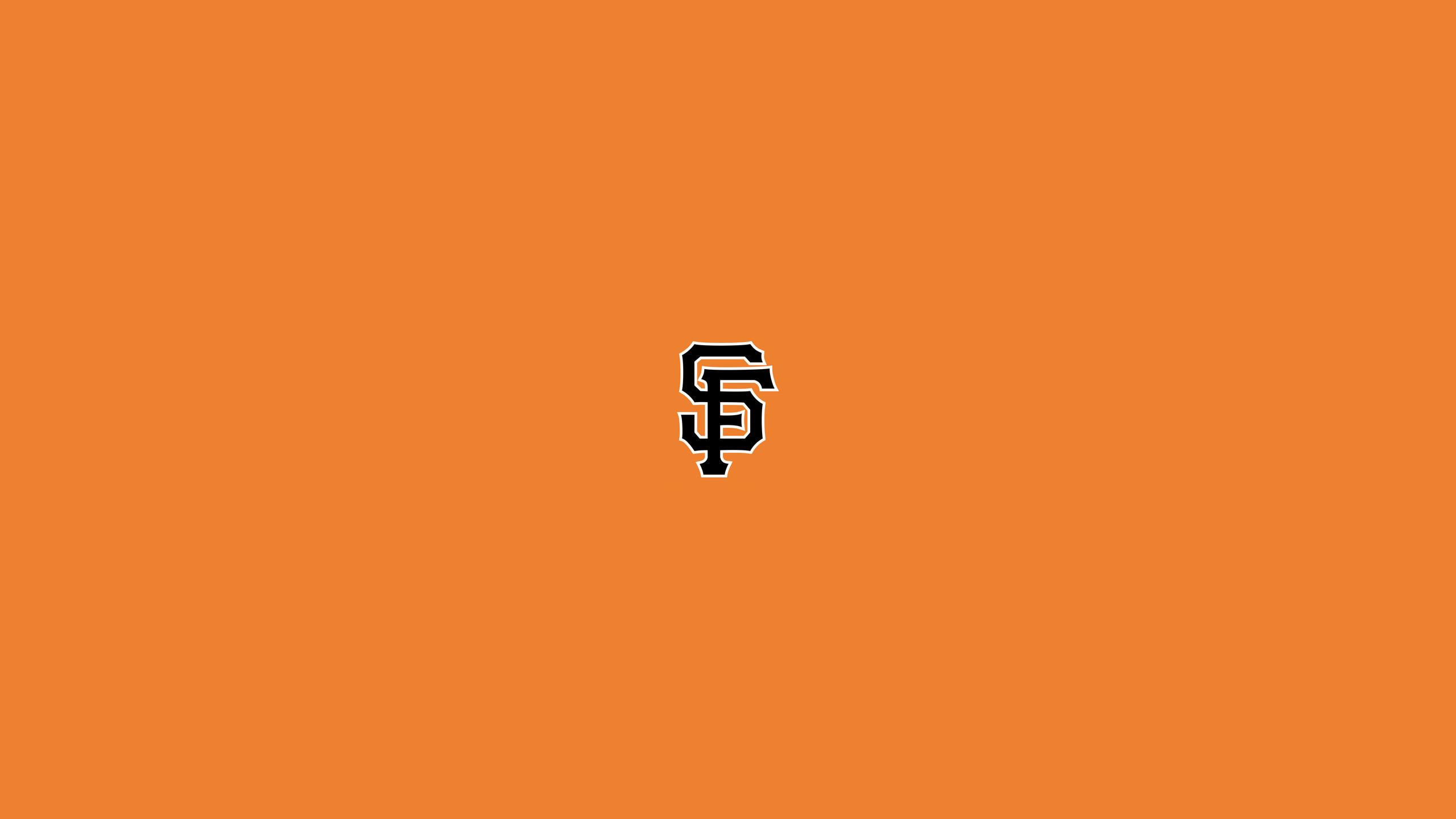 SF Giants wallpaper 2560x1440 54192 2560x1440