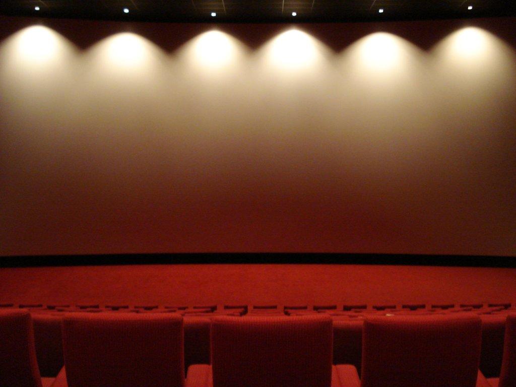 Movie Theatre Wallpaper Wallpapersafari